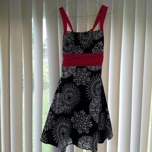 Fashion bug dress size 6 beautiful